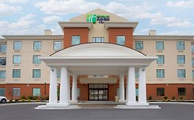 Holiday Inn Express Owings Mills