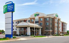 Ontario Oregon Holiday Inn Express