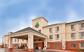 Holiday Inn Express Liberty Mo