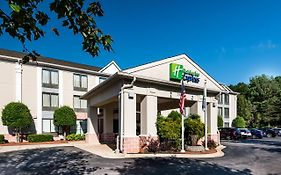 Holiday Inn Express Belmont Nc