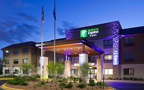 Holiday Inn Express st Louis Park Mn