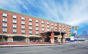 Holiday Inn Express South Side Pittsburgh