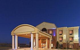 Holiday Inn in Plainview Texas