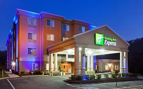 Holiday Inn Express Pikeville Ky