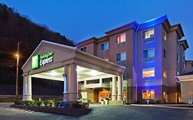 Holiday Inn Express Pikeville Kentucky
