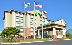 Holiday Inn Express Ocean City Md
