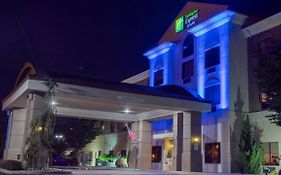 Holiday Inn Express Newton Nj