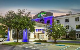 Holiday Inn Express Silver Springs Fl