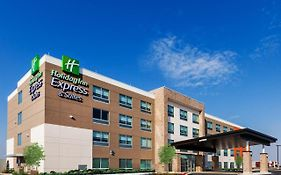 Holiday Inn Express And Suites Chanute photos Exterior