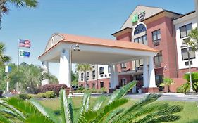 Holiday Inn Express Pensacola West