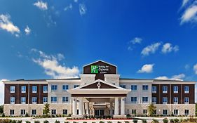 Holiday Inn Express And Suites Killeen-Fort Hood Area photos Exterior