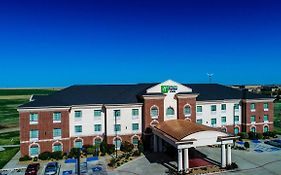 Holiday Inn Express Pampa Tx