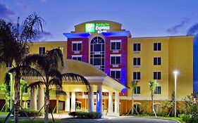 Holiday Inn Express Port Saint Lucie Florida
