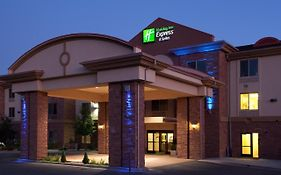 Holiday Inn Express And Suites Kanab Utah