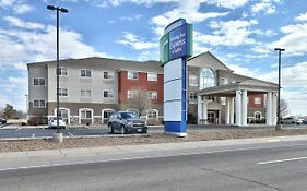 Holiday Inn Express Portales Nm