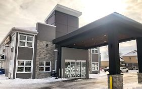 Econo Lodge Montmorency Falls Boischatel Qc