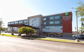 Holiday Inn Express Johnstown