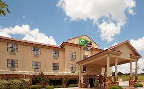 Holiday Inn Kerrville Tx