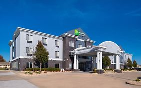 Holiday Inn Express Pittsburg