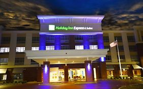 Holiday Inn Express Perrysburg Oh