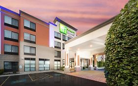 Holiday Inn Express Pasco Washington