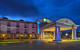 Holiday Inn Harrington De