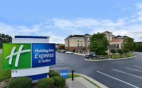 Holiday Inn Express Hotel & Suites Petersburg/Dinwiddie, An Ihg Hotel photos Exterior