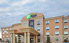 Holiday Inn Express in Paris Tx