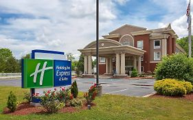 Holiday Inn Murphy Nc