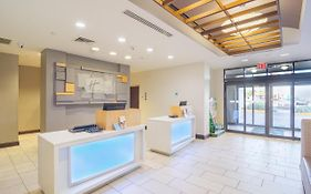 Holiday Inn Express And Suites Tampa Usf Busch Gardens