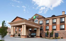 Holiday Inn Express Richfield Ut