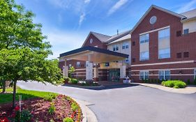 Holiday Inn Express Southfield