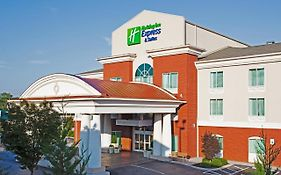 Holiday Inn Lenoir City Tn