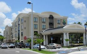 Holiday Inn Express Busch Gardens Tampa