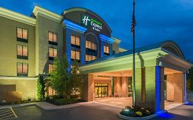 Holiday Inn Webster Ny