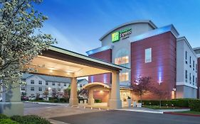 Holiday Inn Sacramento Airport