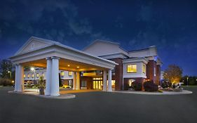 Holiday Inn Express Hotel & Suites Rochester - Victor  United States