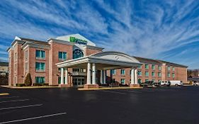 Holiday Inn London Kentucky