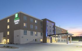 Holiday Inn Express & Suites Lincoln I - 80 photos Exterior