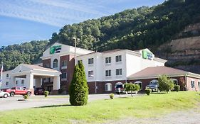 Holiday Inn Logan Wv 2*