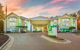 Holiday Inn Express Peachtree City Ga