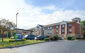 Holiday Inn Express Huber Heights Ohio