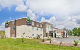 Holiday Inn Express Salem Il