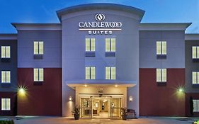Candlewood Suites San Angelo photos Exterior