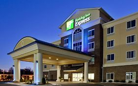 Holiday Inn Express Statesville North Carolina