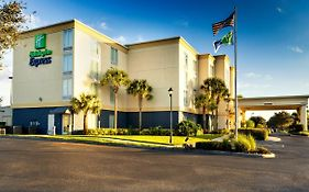 Holiday Inn Arcadia Florida