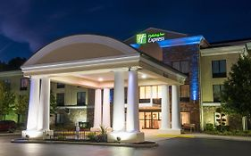 Holiday Inn Express Hermitage Pa