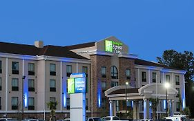 Holiday Inn Express Houston Intercontinental