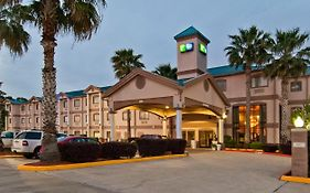Holiday Inn Express in Lake Charles La