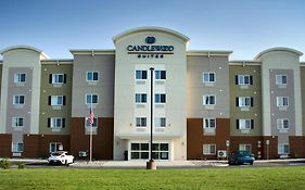 Candlewood Suites - Lancaster West, An Ihg Hotel